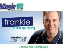 Frankie Special Package